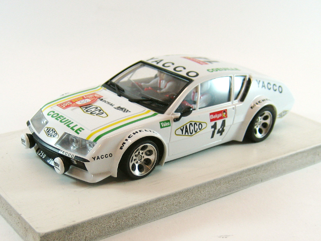 scratch build y porsche escala 1 32 de ernesto coleccion de modelos varios. Black Bedroom Furniture Sets. Home Design Ideas