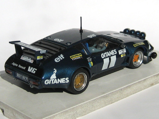 ernesto s scratch build and porsche 1 32 scale 1 32 scale car collection o. Black Bedroom Furniture Sets. Home Design Ideas