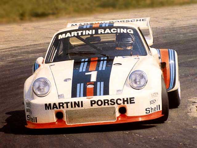 Porsche 935, Vallelunga 1976